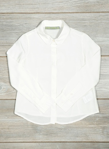 Limon Company Gömlek Ekru